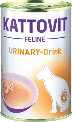 Kattovit Urinary Drink 135ml